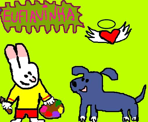Louie Discovery Kids Desenho De Euflavinha Gartic