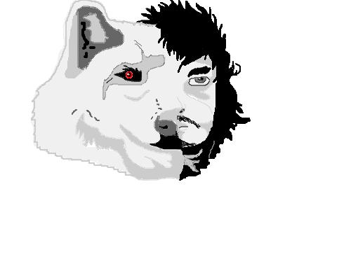 Ghost Jon Snow Desenho De Ezioauditore1 Gartic