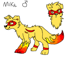 Adopts 07 - Mike