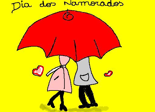 Dia Dos Namorados Desenho De Fadinha Sinninhu Gartic