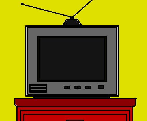 Resultado de imagem para televisao