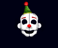 Ennard (custom hat)
