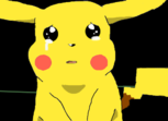 Don' t cry Pikachu ;/