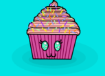 Cup Cake *--*