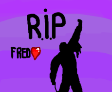 FRED MERCURY 4EVER