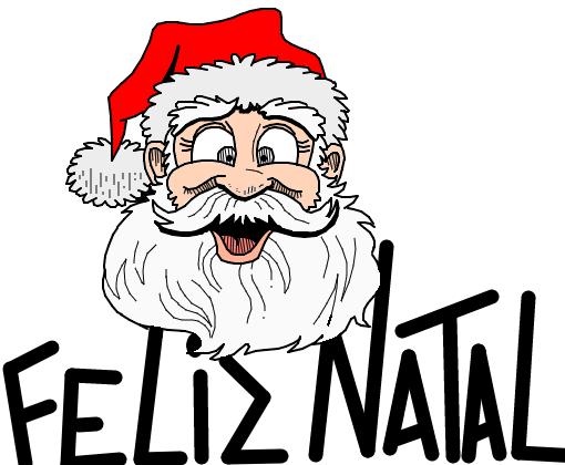 Feliz Natal Desenho De Fygrin Gartic