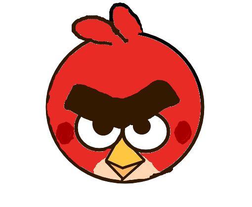 Para Amantes De Angry Birds Desenho De G4b1ch1nha Gartic