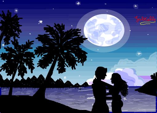 Amor de praia - 2 7