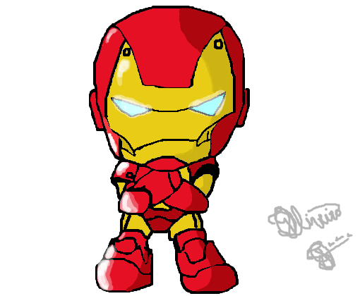 Image Result For Iron Man Super