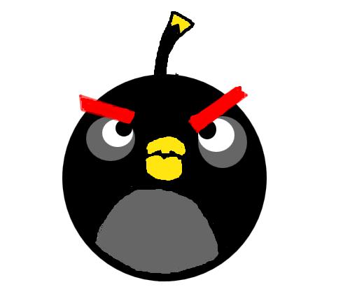Angry Birds P Srdikman Desenho De Gaha Gartic