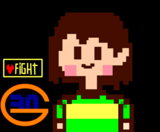 Fight -Original G30r-