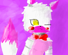 p/ Mangle_fofinha