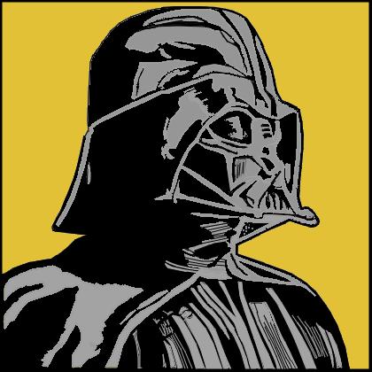 Darth Vader - Desenho de gazaboy - Gartic