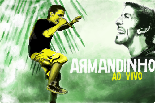 cd armandinho ao vivo