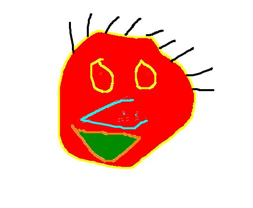 JORGE - Desenho de goncebolitos - Gartic