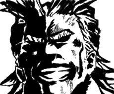 all might (feito por gowther)