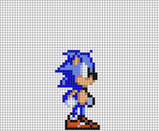 Sonic The Hedgehog (MS & GG)
