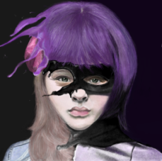 Mindy / Hit-Girl