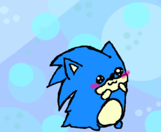 P/ Sonic_Hedgehog