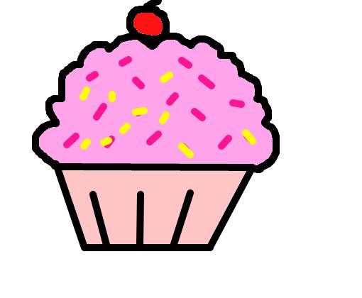 cupcake desenho de hillaryramsey gartic