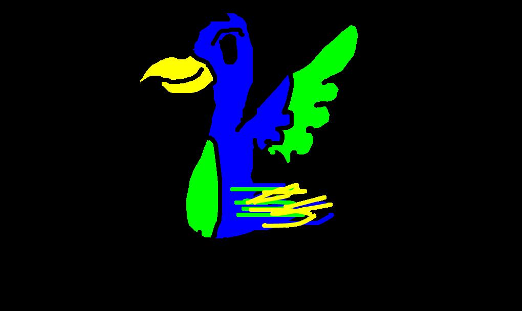 Excepcional Arara - Desenho de hinamorixxx - Gartic BO53
