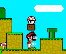 super mario world p/mario_nintendo