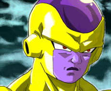 freeza gold