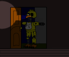 Ingnited Chica