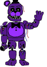 Shadow Freddy 2.0