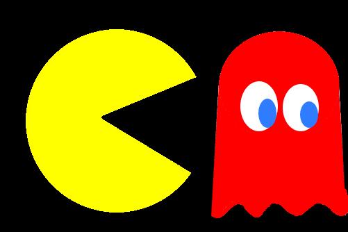 Pacman Desenho De Ingriiid Sz Gartic