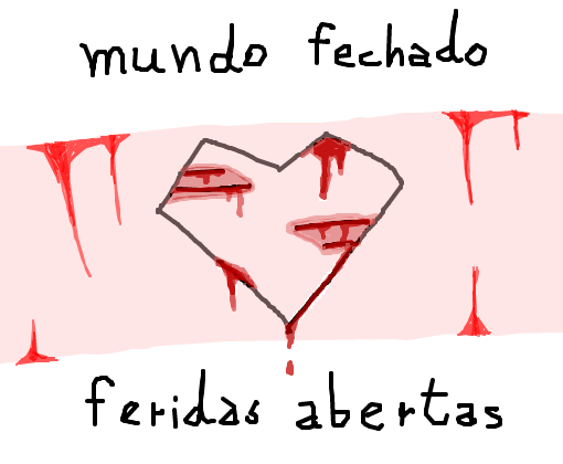 Frase Emo Desenho De Isa Aeho Gartic