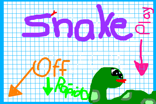 Snake isis_s2
