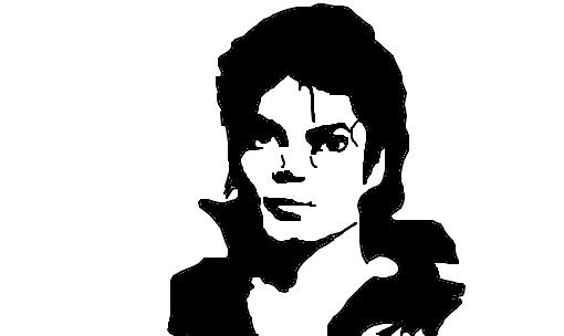 Michael Jackson Desenho De Ivaaan Gartic