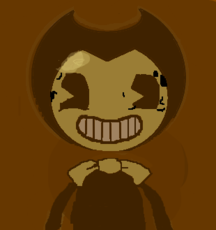 Bendy of Bendy and the Ink Machine
