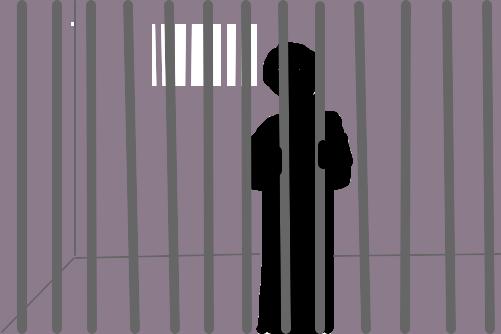 Resultado de imagem para imagem,desenho, prisão