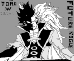 Future Rogue (Fairy Tail)