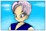 Trunks - Dragon Ball Z