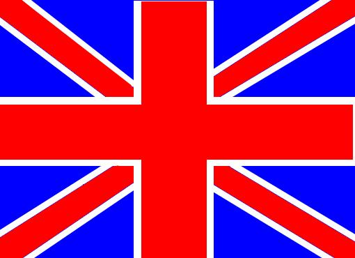 Resultado de imagem para bandeira de inglaterra