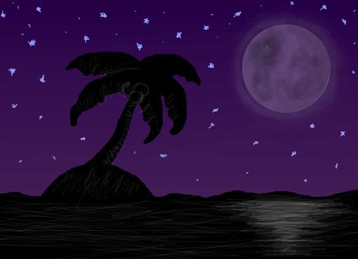 Desenho De Boa Noite: Desenho De Jujudirectioners2