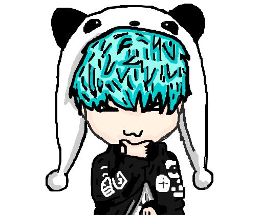 suga   desenho de jungkook19   gartic