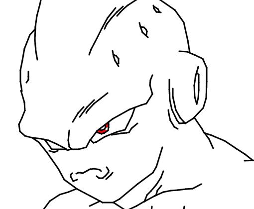 Desenho De Ken34