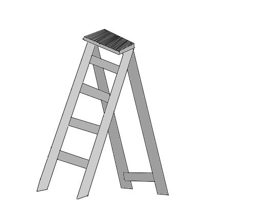 Escada - Desenho de killsmall - Gartic