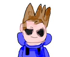 TOM(EDDSWORLD)