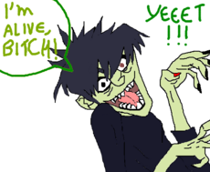 MURDOC IS ALIVE!