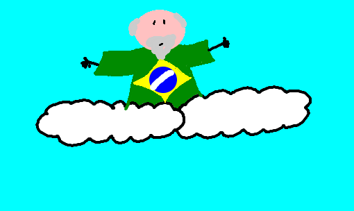 Deus brasileiro