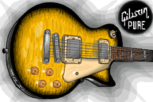 Les Paul Sunburst