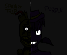 P/Springtrap_Purple