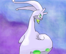 Goodra p/ A.Colorado