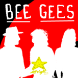 Bee Gees \o/