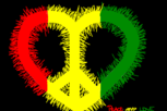 Peace and love *-*